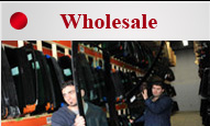 Wholesale Auto Glass Service in Toronto