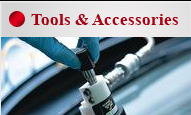 Tools and Accessories - Toronto Auto Glass